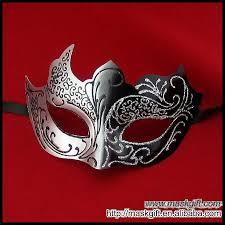 bulk masquerade masks aliexpress buy amazing scary mask silver