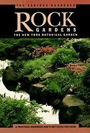 Rock Garden Society Rock Garden Design And Construction American Rock Garden