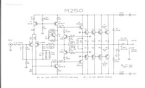 block diagram of amplifier wiring diagram components