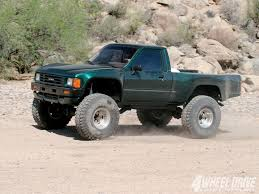 old toyota lifted 85 toyota pickup cars and trucks pinterest toyota toyota