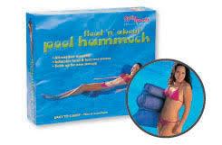 float n about pool hammock swimart