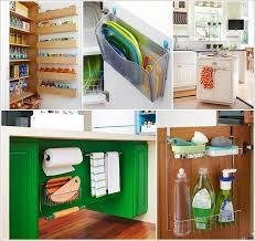 Affordable Kitchen Storage Ideas 34 Thrifty Storage Ideas For Your Kitchen