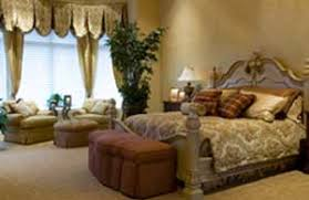 How To Decorate A Master Bedroom Interior Decorating Master Glamorous Master Bedrooms Decorating
