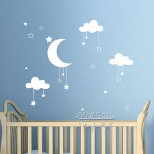 stickers étoiles chambre bébé awesome stickers chambre bebe nuage ideas amazing house design