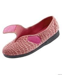women s adaptive and elderly senior slippers silvert s womens extra wide comfort velcro slippers womens house slippers with velcro brand strap