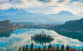Slovenia Lake Discover Slovenia Europe U0027s Best Kept Secret