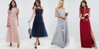 bridesmaid dresses asos asos bridesmaids dresses you can buy right now