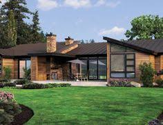 Modern Single Storey House Plans Great Modern Single Story House Plans Uploaded By Giesendesign At
