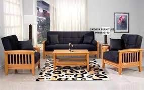 wooden sofa set design pics okaycreations net
