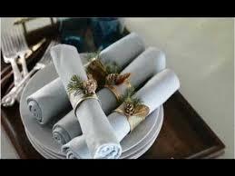 napkin ring crafts