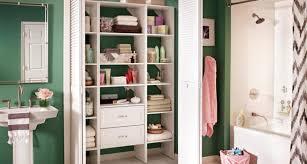 Big Ideas For Small Bathroom Storage Diy Dream Bathroom Storage Ideas For Small Bathroom 12 Photo Home