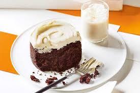 baileys chocolate mud cake recipes delicious com au