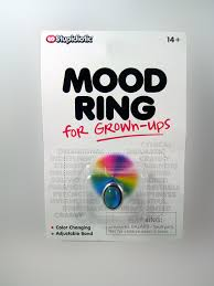 mood ring colors meaning trendy mood ring color meanings with