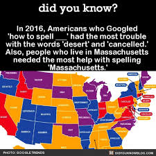 Most Googled How To 11 Maps That Will Blow Your Mind Page 2 Of 2