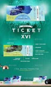 best 25 event tickets ideas on pinterest ticket design event