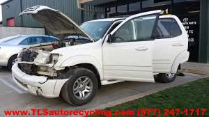used toyota sequoia parts toyota sequoia limited awd 2003 car for parts