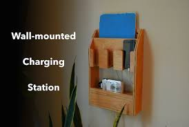 charging shelf station charging station youtube