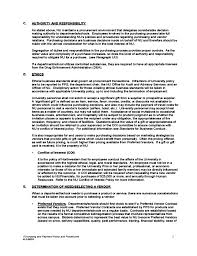 purchasing and payment policy and procedures free download