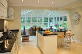 extension kitchen ideas smarter way to install kitchen extensions pickndecor
