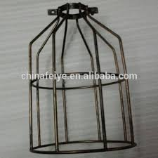 Trouble Light Vintage Trouble Lights Wire Guard Bronze Wire Bulb Cage Buy Bulb