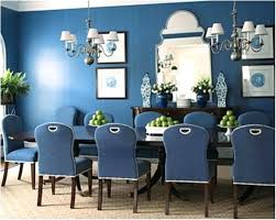 Navy Blue Dining Room Chairs Navy Blue Dining Rooms Trend Blue Dining Room With Monochrome Navy