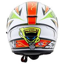 scorpion motocross helmets amazon com scorpion exo r2000 bautista full face helmet large