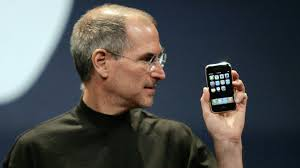 the iphone backstory it was all about steve jobs u0027 grudge