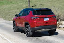 jeep compass warning lights drive 2017 jeep compass ny daily