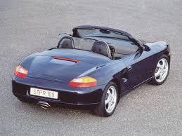 Porsche Boxster 1997 - porsche boxster 2001 picture 15 of 38
