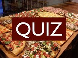quiz cuisine how well do you food food quiz