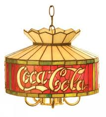 12 In Copperfoil Coca Cola Pendant Light More Info Could Be