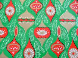Retro Paper Christmas Decorations - 9 best 50 u0027s christmas decoration inspiration images on pinterest