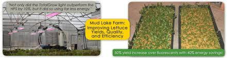 Hps Lights Broad Grow Spectrum U0026 Flowering Leds Totalgrow Products