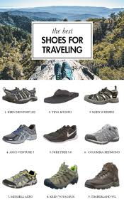 Comfortable Cute Walking Shoes Best 25 Travel Shoes Ideas On Pinterest Packing Shoes