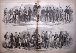 civil war uniforms and accoutrements essential civil war curriculum