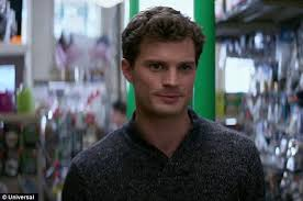 50 shades the scene where christian grey shaves ana s pubic hair fifty shades of grey director reveals why they cut infamous ton