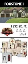 executive ranch floor plans the foxstone is a spacious executive style home with three
