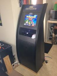 build your own arcade cabinet diy arcade cabinet kits more cabinet 4