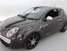 used alfa romeo mito cars for sale desperate seller