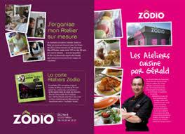 zodio cours cuisine my avantages