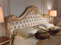 Silver Leaf Bedroom Furniture by Classic Italian Bedroom 18th Century Night Table Vimercati