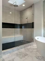 Standing Shower Bathroom Design Fresh Standing Shower Bathroom Design On Home Decor Ideas With