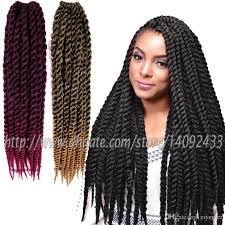 crochet hair extensions crochet hair extensions mambo twist braid kanekalon senegal