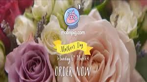 moonpig tv advert u2013 happy mothers day from moonpig u2013 show your mum