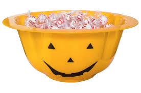 halloween candy deals pumpkin halloween candy bowl trick or treat and 50 similar items