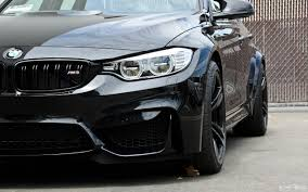 Bmw M3 All Black - european auto source bmw mercedes benz performance parts