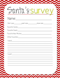 template for santa letter secret santa list template secret santa questionnaire my easy doc 8591100 printable santa wish list free printable letter to