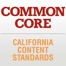 scoe california common core state content standards