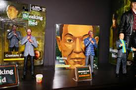 Mike Breaking Bad Mezco Pre Toy Fair Breaking Bad And Sons Of Anarchy The Toyark