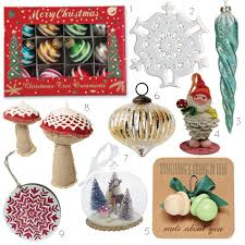 2010 gift guides ornaments design sponge